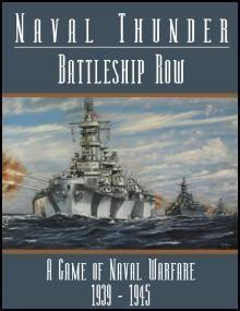 AAR - Battle of the Denmark Strait - 24 May 1941   Naval Thunder