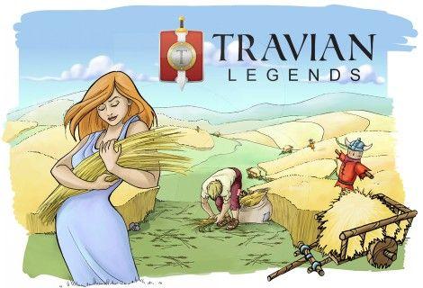 Travian | Video Game | VideoGameGeek