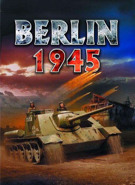 Berlin 1945 | Board Game | BoardGameGeek