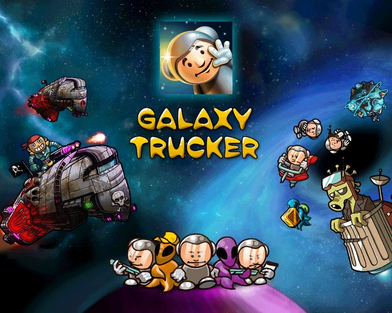 a268767cd389f Galaxy Trucker available on Steam!