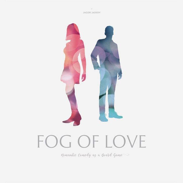 Image result for fog of love game