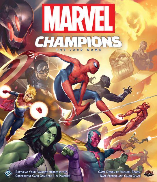 Marvel Greatest Battles Promo Card P2
