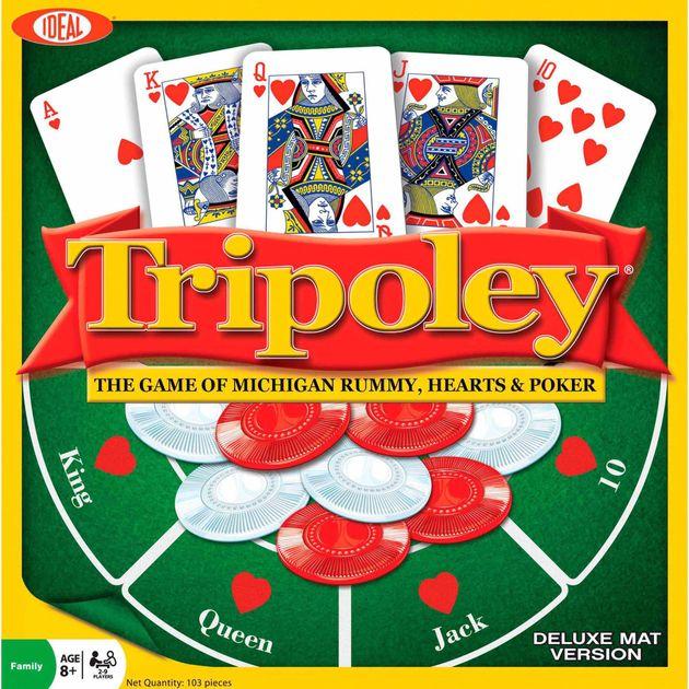 Rummy Royal Rules Tripoley Boardgamegeek