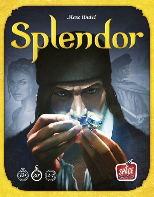Splendor | Board Game | BoardGameGeek