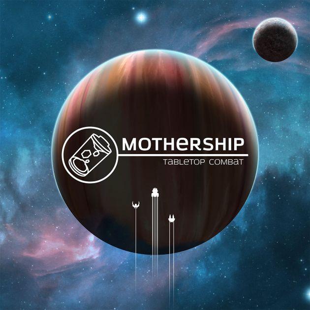 mothership tabletop combat board game boardgamegeek