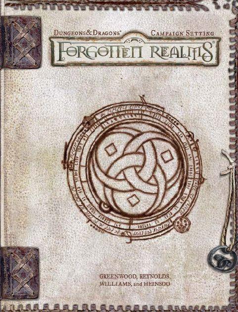 Calendario Faerun.Forgotten Realms Campaign Setting Rpg Item Rpggeek