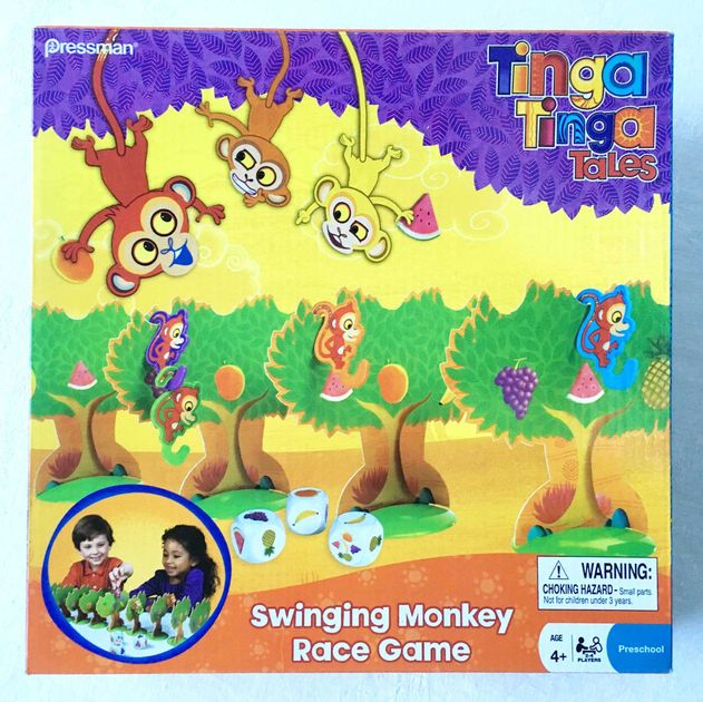 swinging games