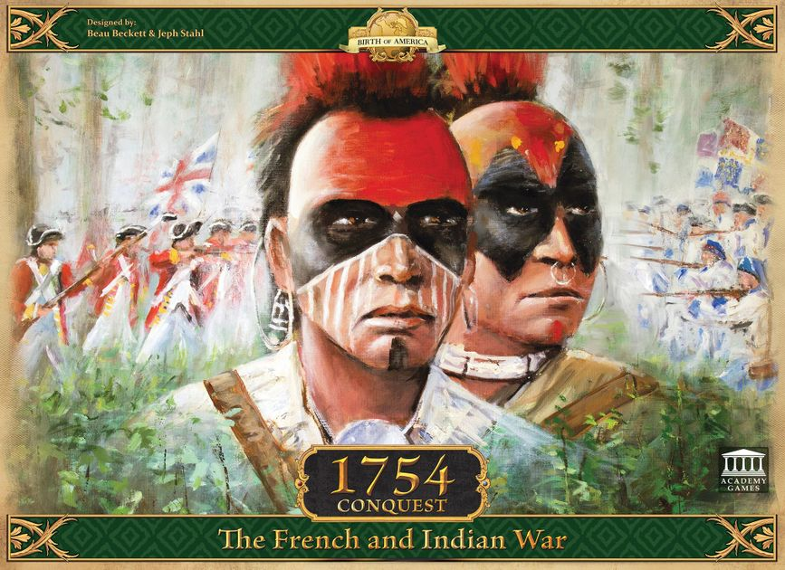 Image result for 1754 conquest academy games