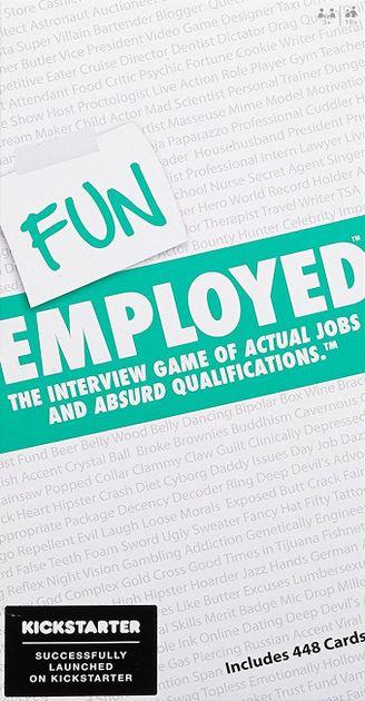 Funemployed | Board Game | BoardGameGeek