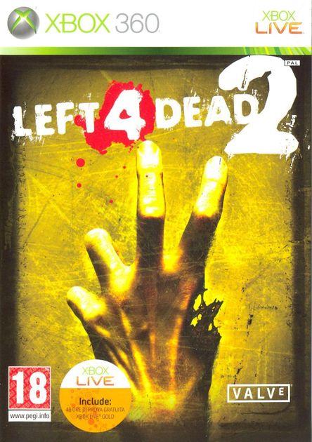 Tutorial] How to play in splitscreen mode on PC | Left 4 Dead 2