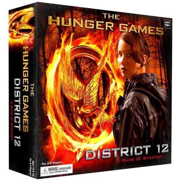 hunger games 2 game