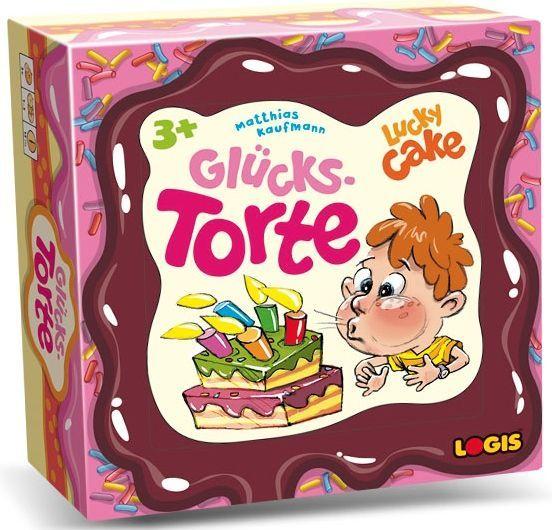 Afbeeldingsresultaat voor Glücks Torte logis