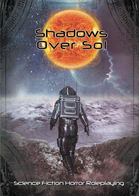 Let's Read Shadows Over Sol | Shadows Over Sol: Science