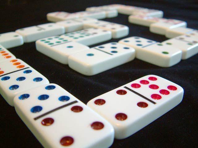 Latin American Rules For Dominoes Dominoes Boardgamegeek