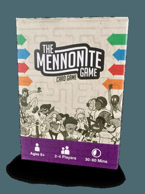 The Mennonite Game Card Game Board Game Boardgamegeek