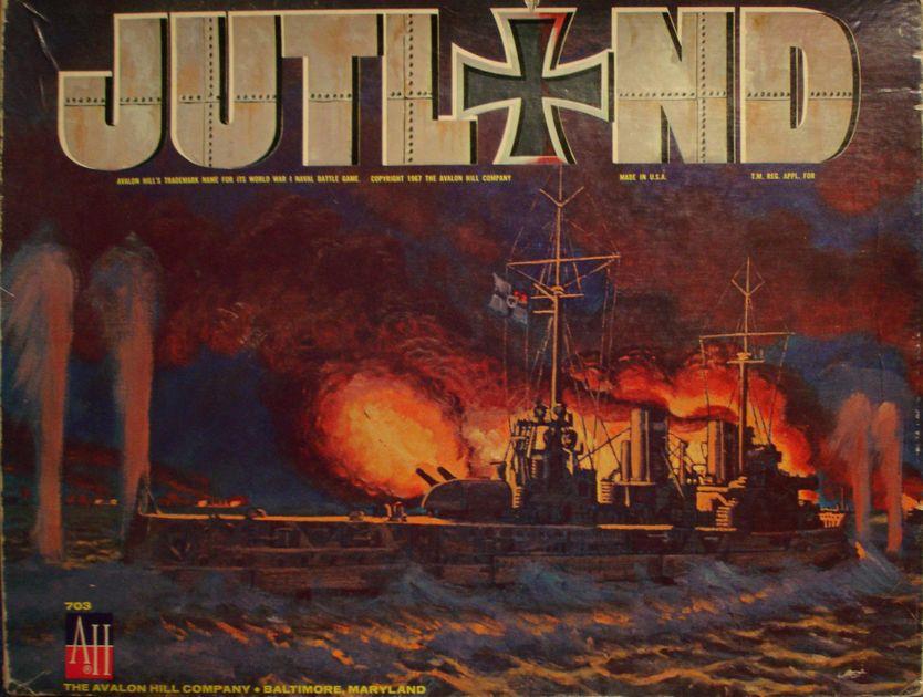 Image result for jutland 1967