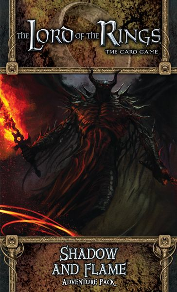 Image result for lotr lcg shadow""