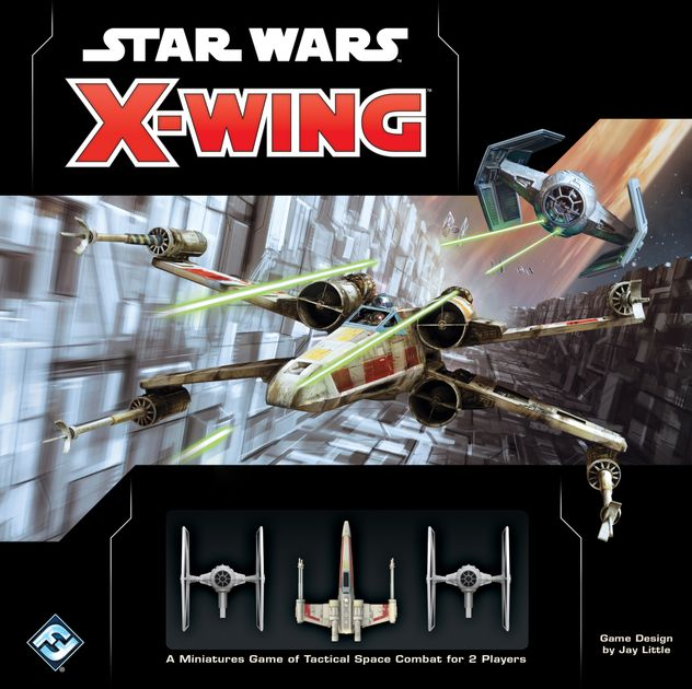 Galactic Empire Maneuver Dial Upgrade Kit Star Wars X-Wing 2nd Ed