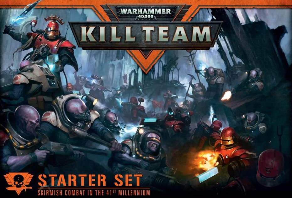 Image result for kill team