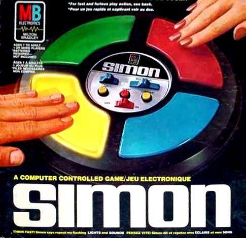Simon Board Game Boardgamegeek