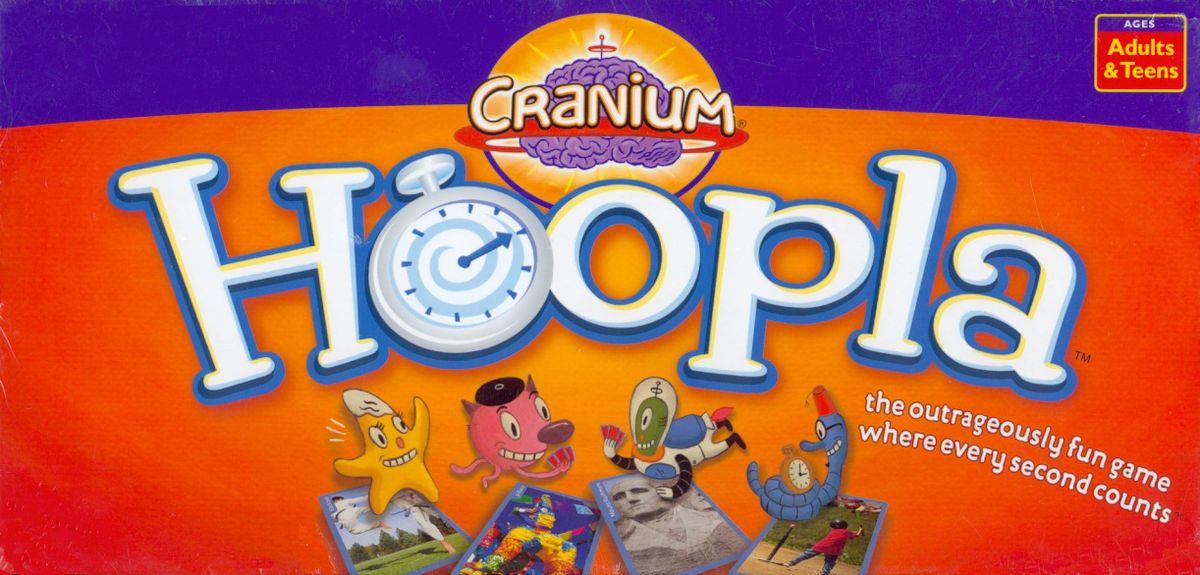 Hoopla Board Game Boardgamegeek