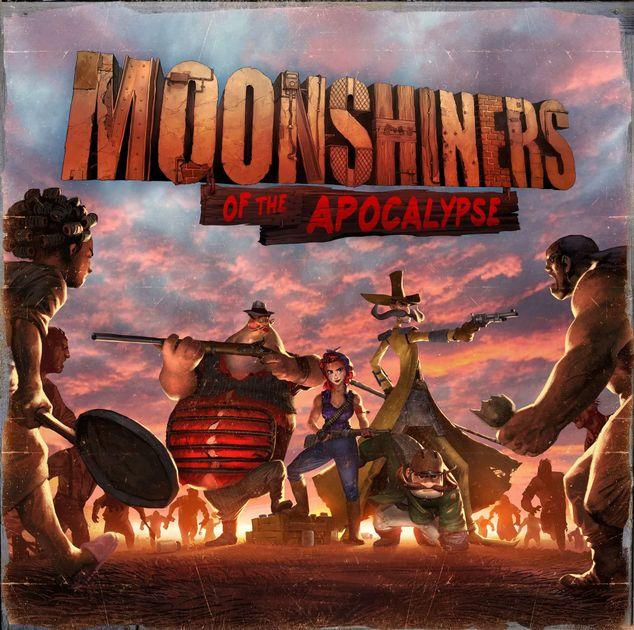Imagini pentru moonshiners of the apocalypse