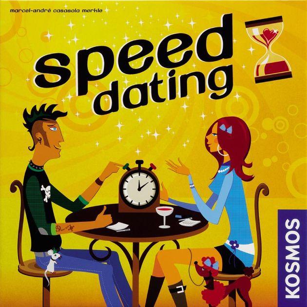 Jeu nopeus dating