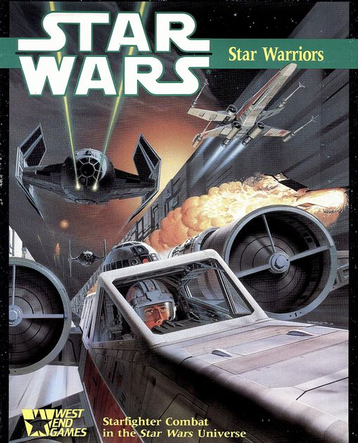 Star Wars: The Roleplaying Game 30th Anniversary Edition ...