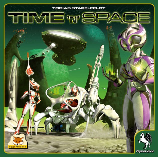Image result for time n space board game