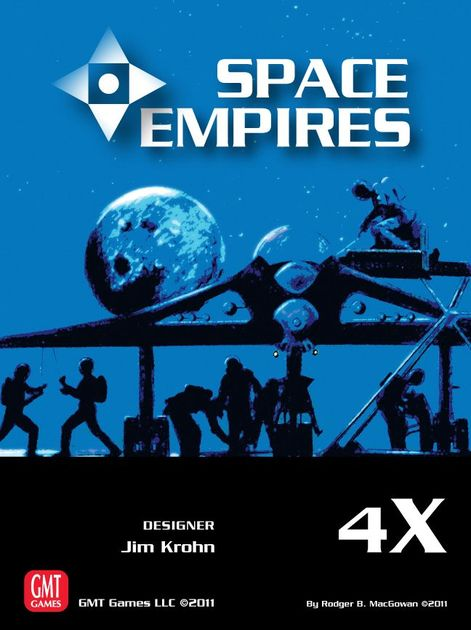 One, Last Expansion......HELP! | Space Empires: 4X