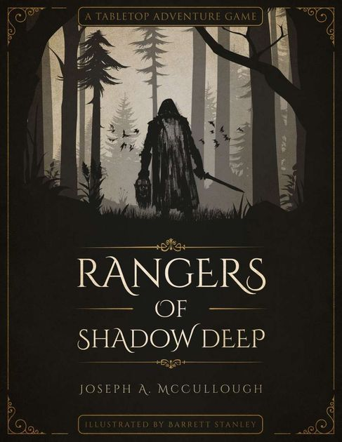 Terrain Resource Thread | Rangers of Shadow Deep | BoardGameGeek