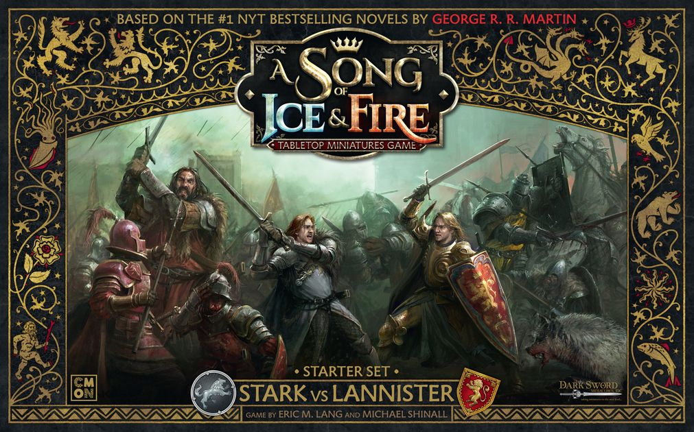 A Song Of Ice And Fire Map Pdf.A Song Of Ice Fire Tabletop Miniatures Game Stark Vs Lannister