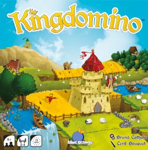 Kingdomino | Board Game | BoardGameGeek