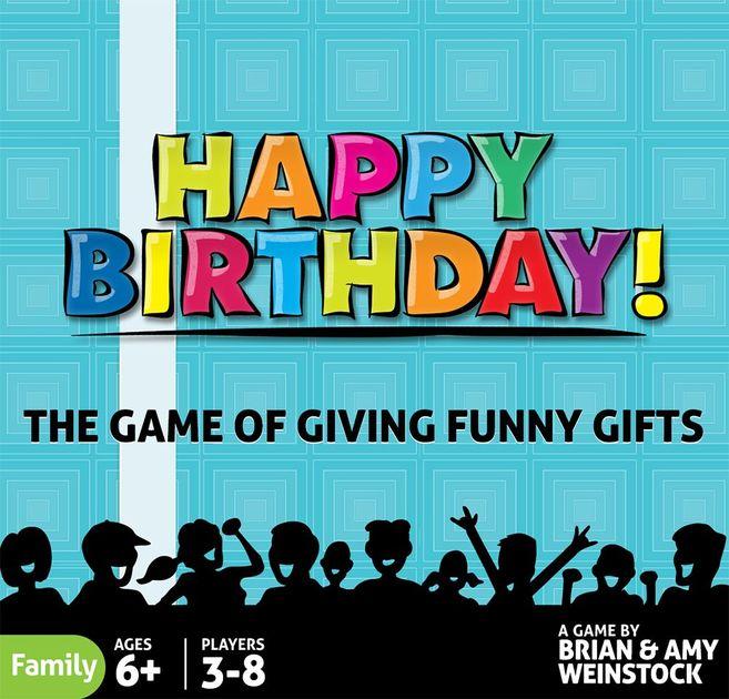 happy birthday board game boardgamegeek