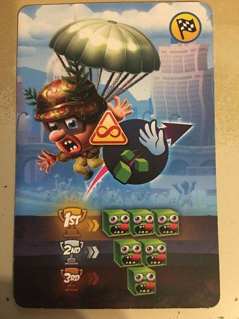 Cipir6: Zombie Tsunami Redeem Promo Code
