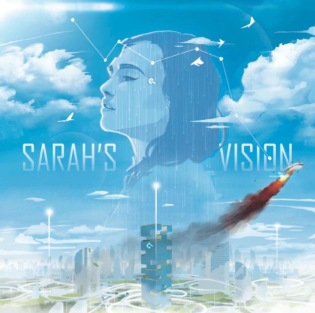 Image result for sarahs vision