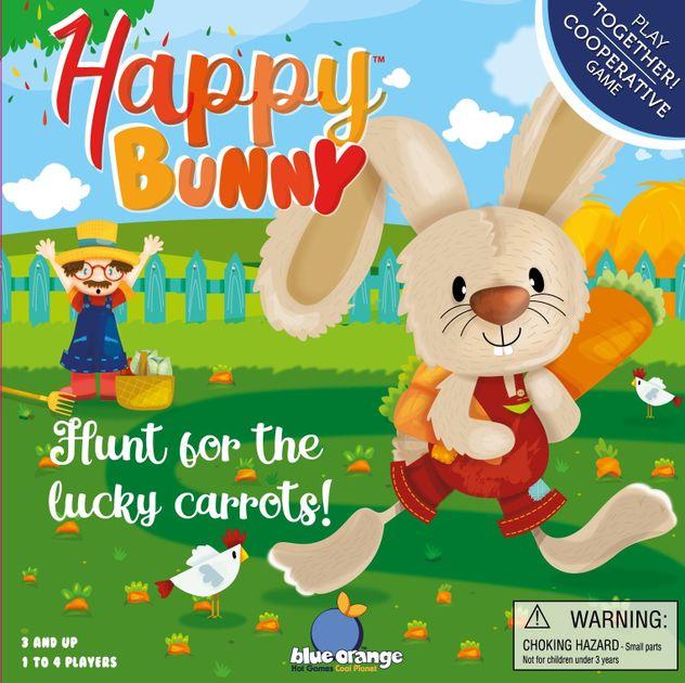 Afbeeldingsresultaat voor happy bunny blue orange