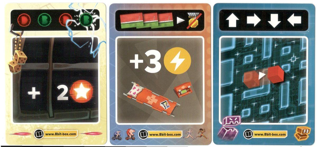 8 Bit Box Spiele