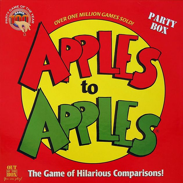apples to apples online game free