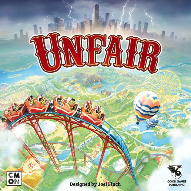 Unfair board game boardgamegeek reheart Image collections