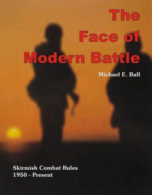 The Face Of Modern Battle Board Game Boardgamegeek