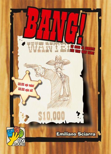 BANG! | Board Game | BoardGameGeek