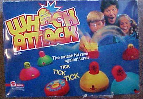 whack attack 2