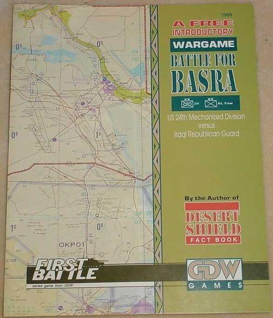 battle for basra board game boardgamegeek