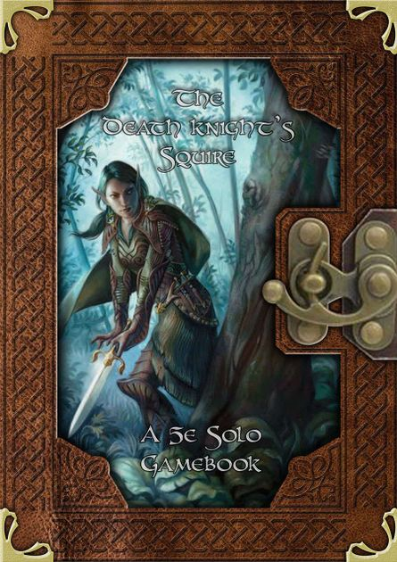 the death knight's squire pdf download free