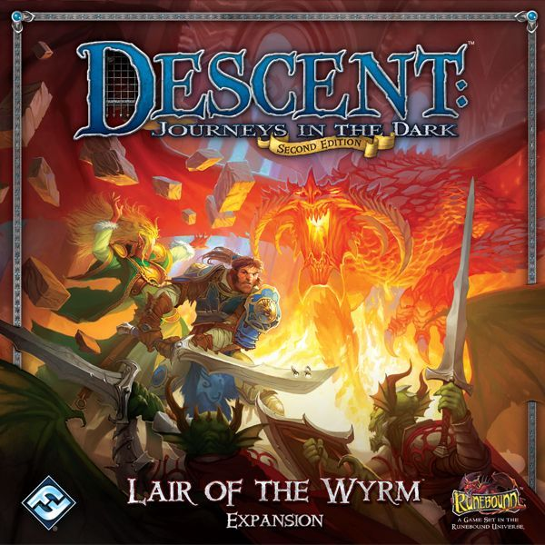 Gaming On A Budget Descent 2 Lair Of The Wyrm