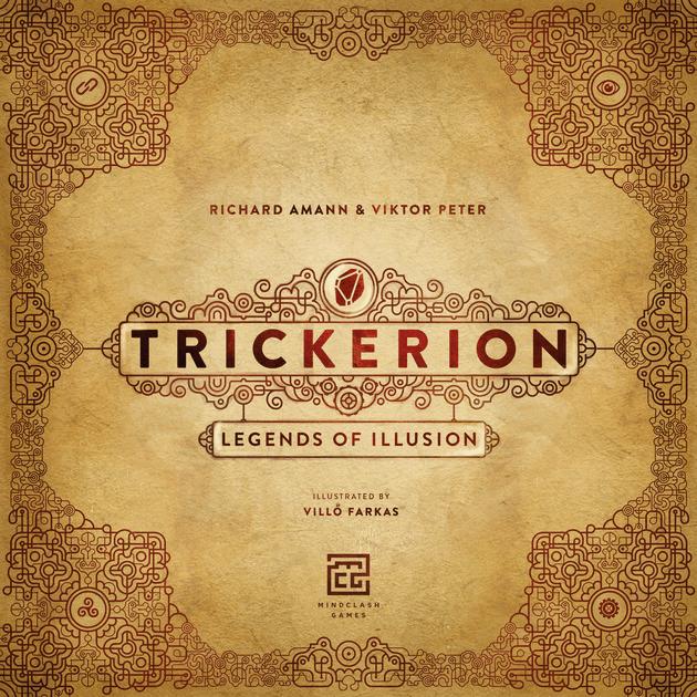 """Trickerion ou """" la vie de Garcimore"""" chez le prez! Pic2585510"""
