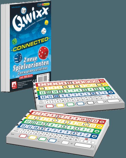 Qwixx block