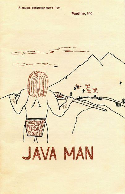 Java Man | Board Game | BoardGameGeek