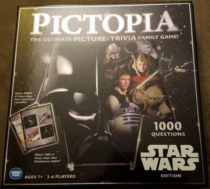 Font Family Star Wars